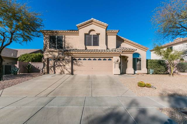 4832 E Quien Sabe Way, Cave Creek, AZ 85331 (MLS #5955334) :: Lifestyle Partners Team