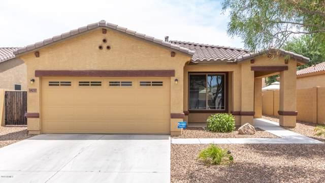 18237 W Sunnyslope Lane, Waddell, AZ 85355 (MLS #5955338) :: CC & Co. Real Estate Team