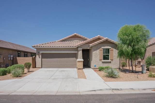 26316 N 121ST Lane, Peoria, AZ 85383 (MLS #5955341) :: Riddle Realty