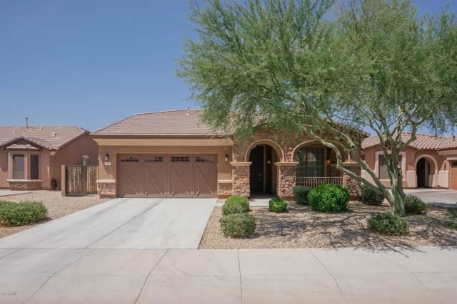 15142 W Montecito Avenue, Goodyear, AZ 85395 (MLS #5955354) :: Team Wilson Real Estate