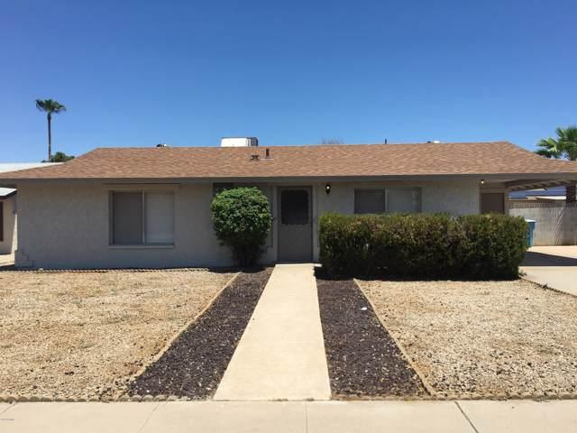 3708 W Calavar Road, Phoenix, AZ 85053 (MLS #5955366) :: Team Wilson Real Estate