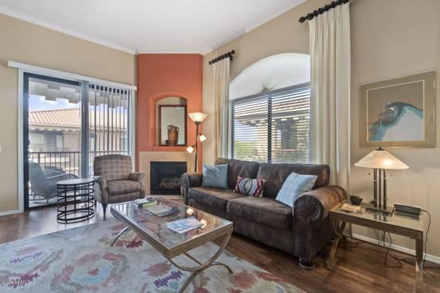 11640 N Tatum Boulevard #3047, Phoenix, AZ 85028 (MLS #5955368) :: Devor Real Estate Associates