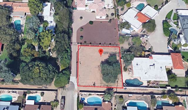 8211 N 17TH Avenue, Phoenix, AZ 85021 (MLS #5955374) :: Team Wilson Real Estate