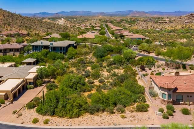 11950 E La Posada Circle, Scottsdale, AZ 85255 (MLS #5955376) :: My Home Group