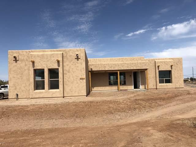 28211 N Rambling Rock Court, Wittmann, AZ 85361 (MLS #5955386) :: Riddle Realty
