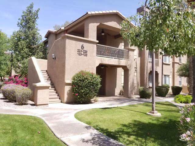 2155 N Grace Boulevard #220, Chandler, AZ 85225 (MLS #5955395) :: Riddle Realty