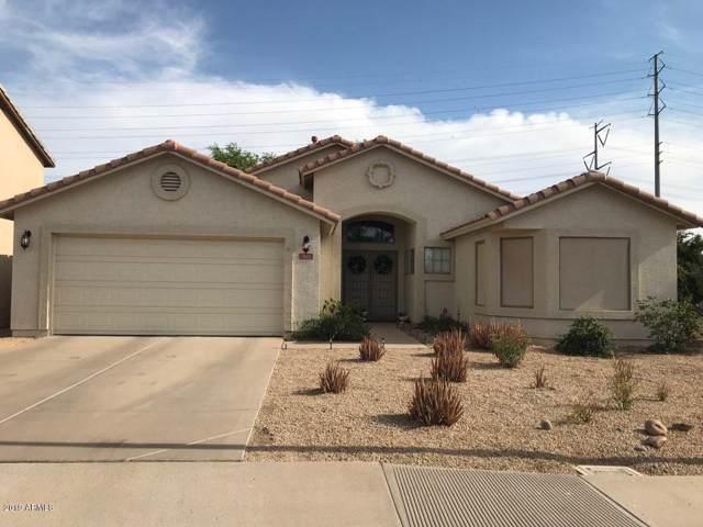 7625 E Posada Avenue E, Mesa, AZ 85212 (MLS #5955396) :: Lifestyle Partners Team