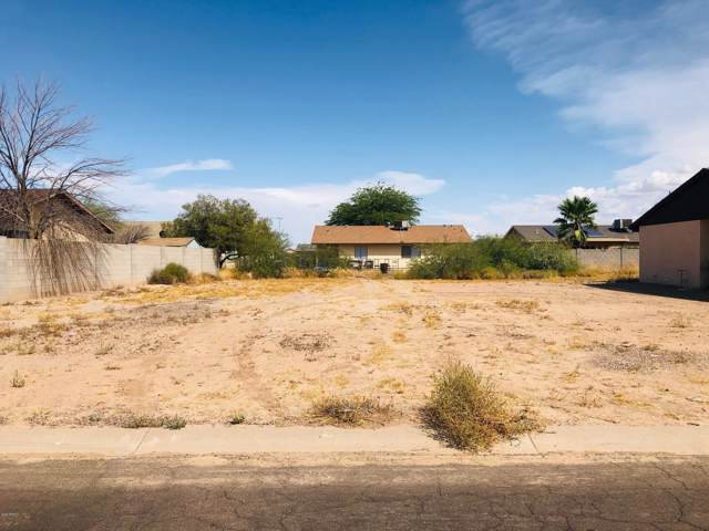 14991 S Diablo Road, Arizona City, AZ 85123 (MLS #5955422) :: The Kenny Klaus Team