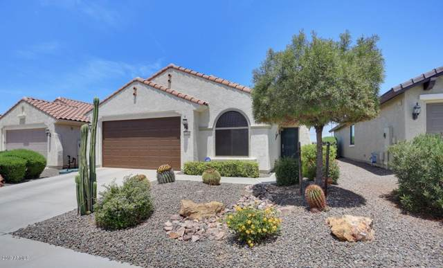 27242 W Ross Avenue, Buckeye, AZ 85396 (#5955450) :: Gateway Partners | Realty Executives Tucson Elite