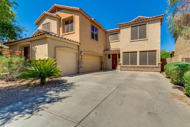 31000 N Obsidian Drive, San Tan Valley, AZ 85143 (MLS #5955451) :: Riddle Realty