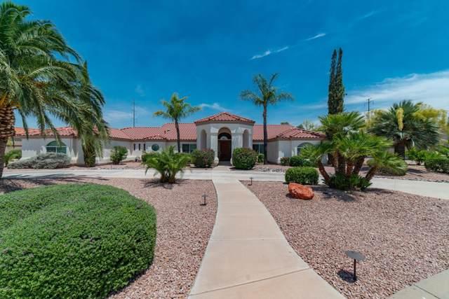 10492 N 106TH Place, Scottsdale, AZ 85258 (MLS #5955454) :: The AZ Performance Realty Team