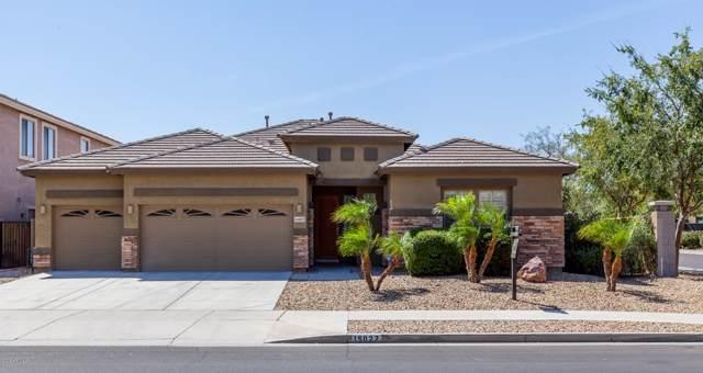 15027 W Edgemont Avenue, Goodyear, AZ 85395 (MLS #5955459) :: Team Wilson Real Estate
