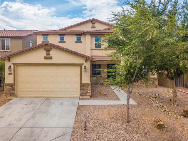 42531 W Corvalis Lane, Maricopa, AZ 85138 (MLS #5955460) :: The Pete Dijkstra Team