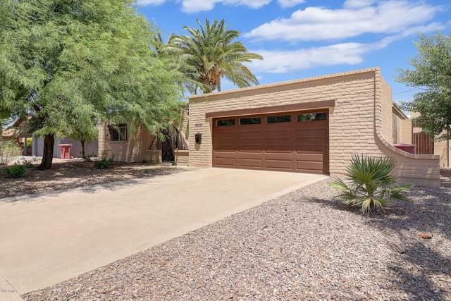 8438 E Lincoln Drive E, Scottsdale, AZ 85250 (MLS #5955461) :: The AZ Performance Realty Team