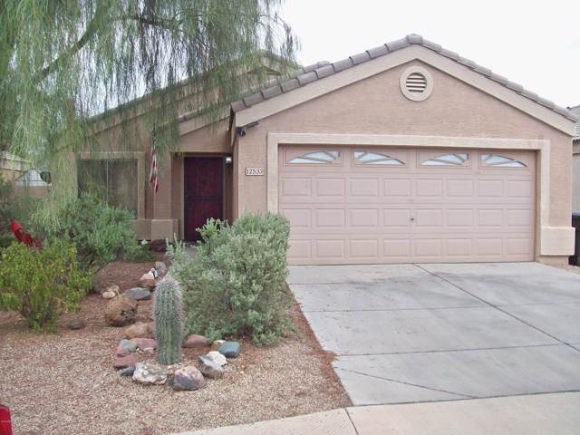 12533 W Ash Street, El Mirage, AZ 85335 (MLS #5955462) :: Arizona Home Group