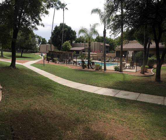 3825 E Camelback Road NE #178, Phoenix, AZ 85018 (MLS #5955466) :: Devor Real Estate Associates