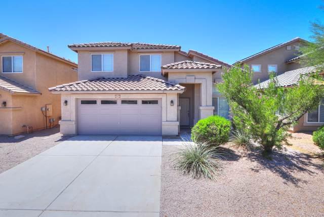 44375 W Mcclelland Drive, Maricopa, AZ 85138 (MLS #5955467) :: Arizona 1 Real Estate Team