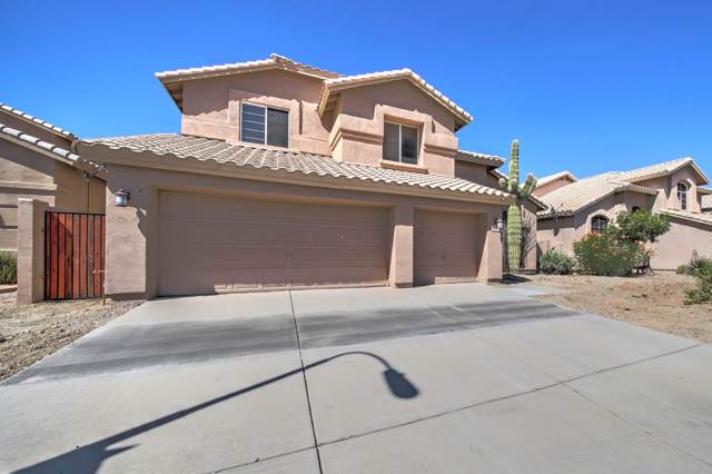 3126 E Wildwood Drive, Phoenix, AZ 85048 (MLS #5955473) :: Riddle Realty
