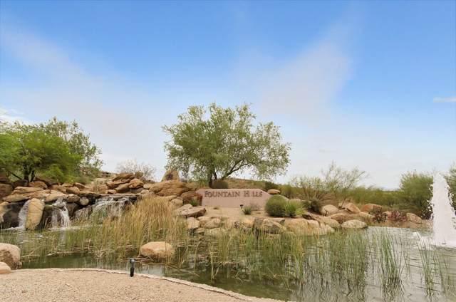 12635 N La Montana Drive #3, Fountain Hills, AZ 85268 (MLS #5955477) :: Riddle Realty