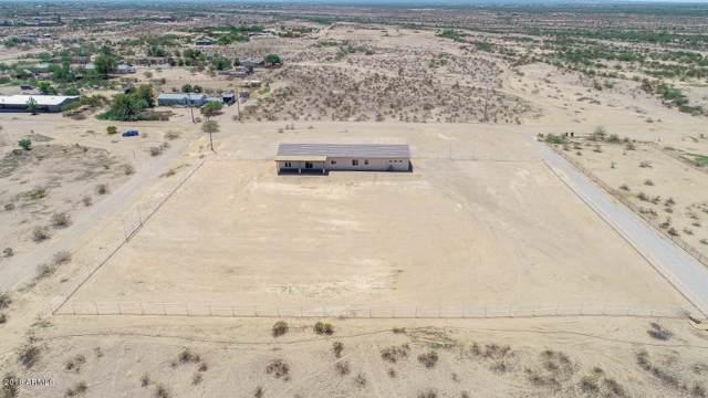 23320 W Lone Mountain Road, Wittmann, AZ 85361 (MLS #5955488) :: Revelation Real Estate