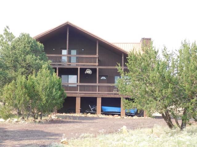 1932 E Aspen Lane, Overgaard, AZ 85933 (MLS #5955496) :: Arizona 1 Real Estate Team
