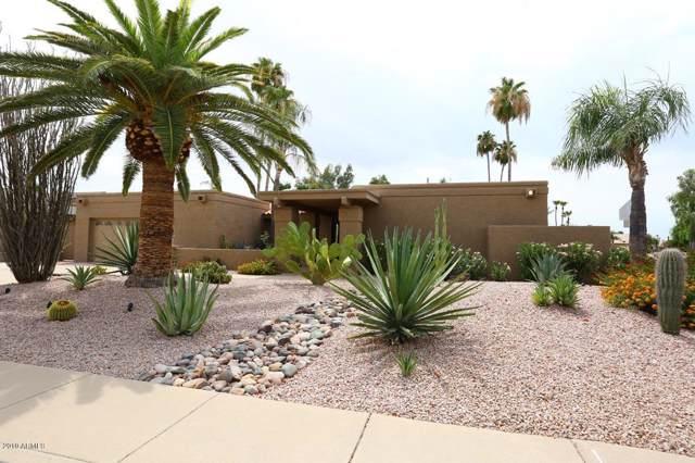 6119 E Sandra Terrace, Scottsdale, AZ 85254 (MLS #5955505) :: CC & Co. Real Estate Team