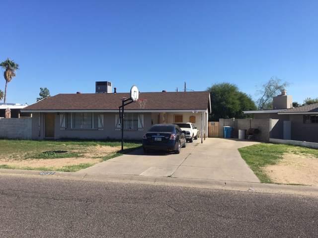 4637 N 29TH Avenue, Phoenix, AZ 85017 (MLS #5955513) :: The W Group
