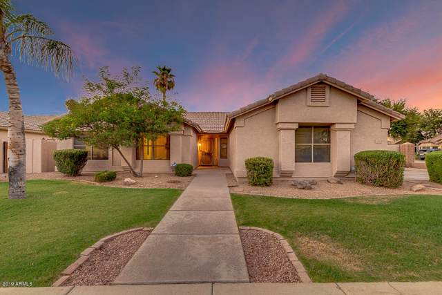 1272 W Bartlett Way, Chandler, AZ 85248 (MLS #5955516) :: The Pete Dijkstra Team
