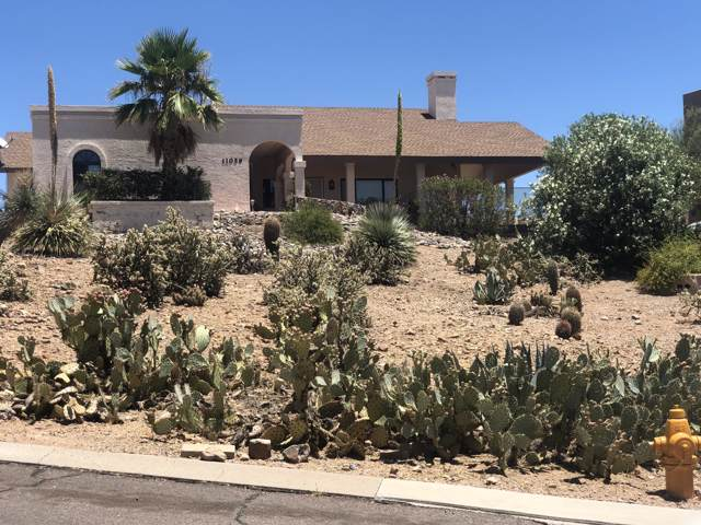 11059 N Valley Drive, Fountain Hills, AZ 85268 (#5955524) :: Gateway Partners | Realty Executives Tucson Elite