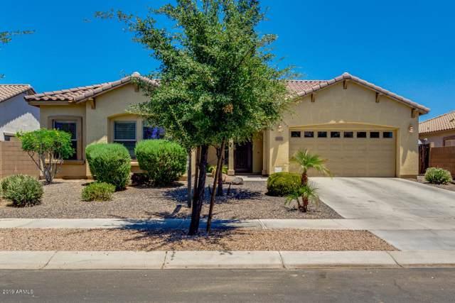 2922 E Eleana Lane, Gilbert, AZ 85298 (MLS #5955528) :: Arizona 1 Real Estate Team