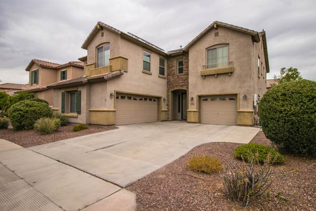 17562 W Ironwood Street, Surprise, AZ 85388 (MLS #5955533) :: The Everest Team at eXp Realty