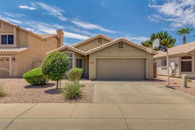 1068 N Saguaro Street, Chandler, AZ 85224 (MLS #5955541) :: Team Wilson Real Estate