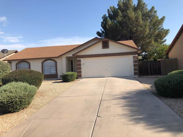 2081 E Ranch Court, Gilbert, AZ 85296 (MLS #5955548) :: The Everest Team at eXp Realty