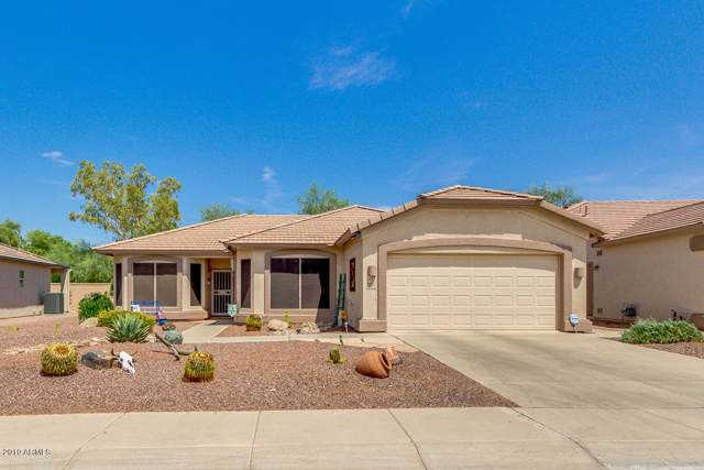 6631 S Granite Drive, Chandler, AZ 85249 (MLS #5955566) :: Team Wilson Real Estate