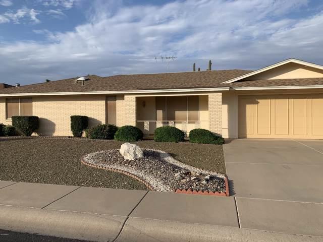 12902 W Seville Drive, Sun City West, AZ 85375 (MLS #5955572) :: Arizona 1 Real Estate Team