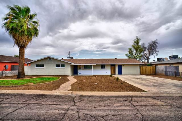6127 W Frier Drive, Glendale, AZ 85301 (MLS #5955576) :: The Garcia Group