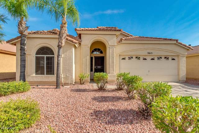3615 E Long Lake Road, Phoenix, AZ 85048 (MLS #5955589) :: Lifestyle Partners Team