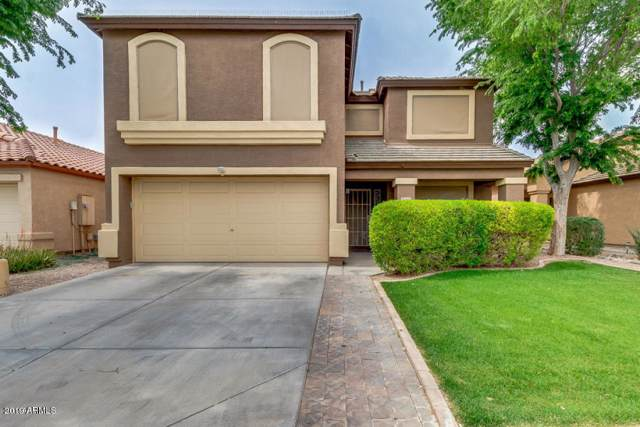 29648 N Desert Willow Boulevard, San Tan Valley, AZ 85143 (MLS #5955609) :: Phoenix Property Group
