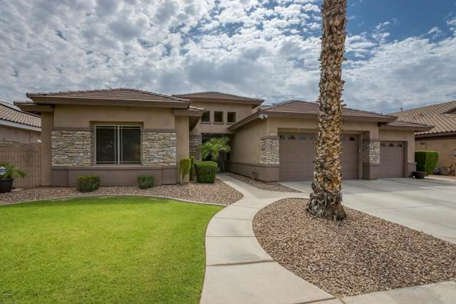 22021 N 80TH Drive, Peoria, AZ 85383 (MLS #5955612) :: Riddle Realty