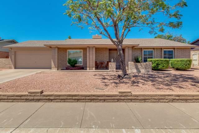 3118 W Betty Elyse Lane, Phoenix, AZ 85053 (MLS #5955619) :: Team Wilson Real Estate