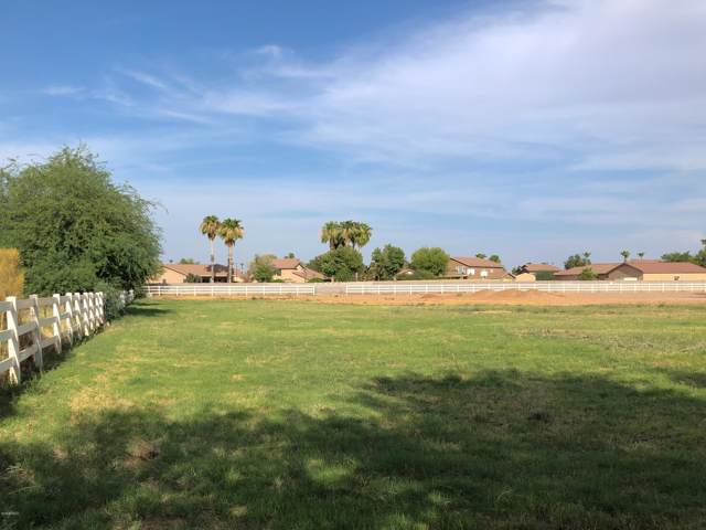 436 W Patrick Street, Gilbert, AZ 85233 (MLS #5955622) :: Phoenix Property Group