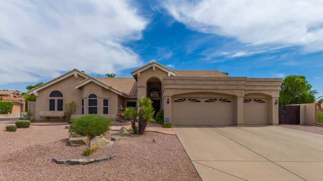 1749 E Cathedral Rock Drive, Phoenix, AZ 85048 (MLS #5955624) :: Phoenix Property Group