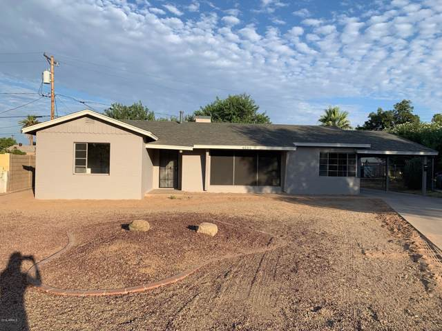 4536 N 18TH Avenue, Phoenix, AZ 85015 (MLS #5955631) :: Phoenix Property Group