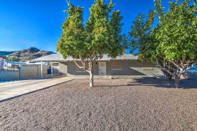 1427 E Purdue Avenue, Phoenix, AZ 85020 (MLS #5955635) :: Team Wilson Real Estate