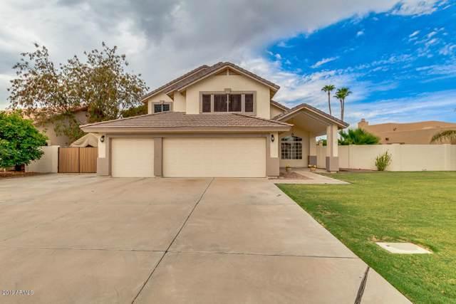 2751 E Hale Street, Mesa, AZ 85213 (MLS #5955640) :: Phoenix Property Group