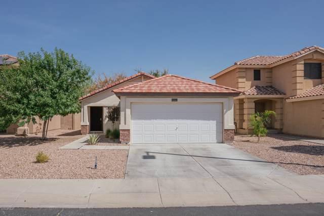 22173 W Woodlands Court, Buckeye, AZ 85326 (MLS #5955657) :: Arizona 1 Real Estate Team