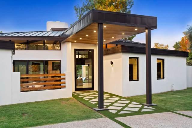 6700 E Maverick Road, Paradise Valley, AZ 85253 (MLS #5955658) :: Riddle Realty