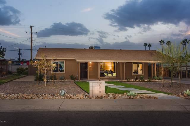 2319 E Earll Drive, Phoenix, AZ 85016 (MLS #5955659) :: Arizona 1 Real Estate Team