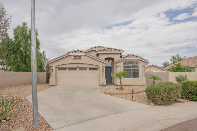 7206 N 75TH Drive, Glendale, AZ 85303 (MLS #5955667) :: The Garcia Group