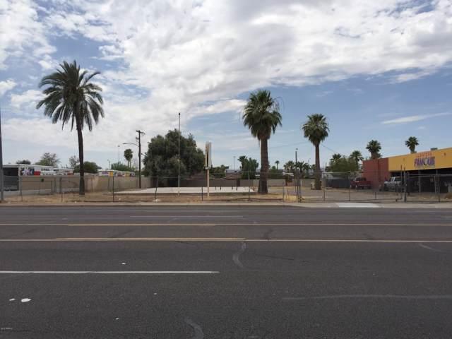 2305 E Mcdowell Road, Phoenix, AZ 85006 (MLS #5955668) :: Arizona 1 Real Estate Team